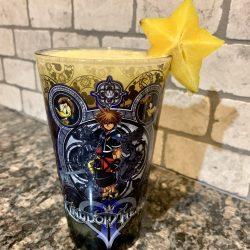 Kingdom Hearts' Themed Destiny Islands Daiquiri