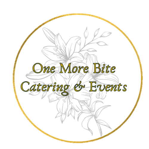 One More Bite Catering and Events